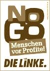 Photo: NO G8 – Menschen vor Profite