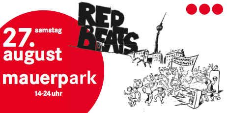 Red-Beats-im-Mauerpark01